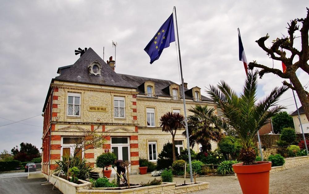 Hotel Pas Cher Grandcamp Maisy