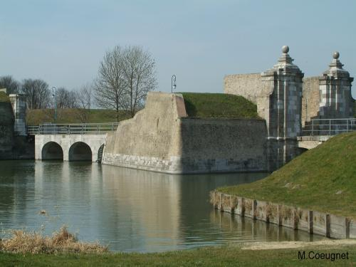 Gravelines - Tourism, holidays & weekends guide in the Nord
