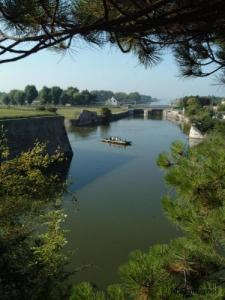 Gravelines and its locks
