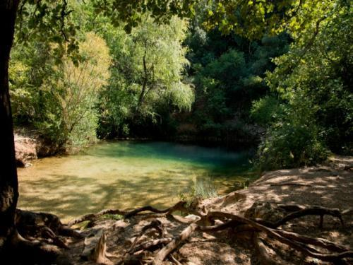 Grospierres - Tourism, holidays & weekends guide in the Ardèche