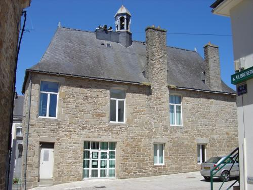 Guémené-sur-Scorff - Tourism, holidays & weekends guide in the Morbihan