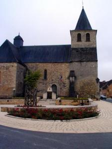 Church of Saint Agnan