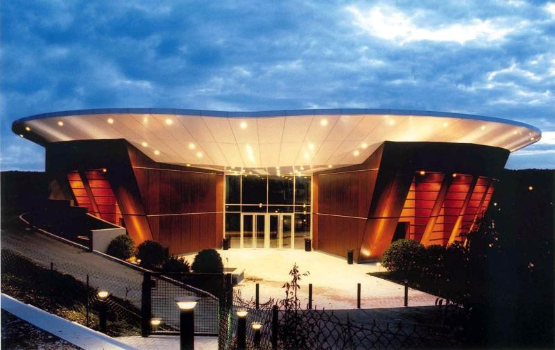 casino de hauteville lompnes