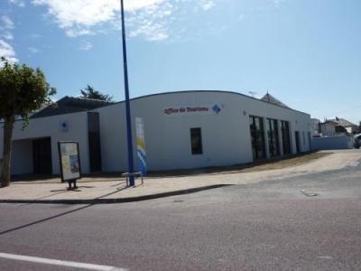 Office de tourisme de hauteville sur mer point - Office de tourisme blonville sur mer ...