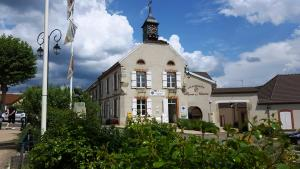Office de Tourisme Intercommunal d'Hautvillers
