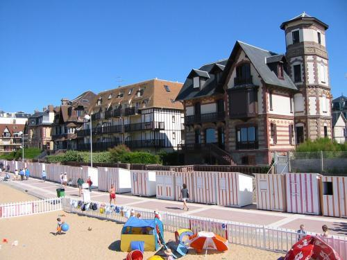 Houlgate - Tourism, holidays & weekends guide in the Calvados