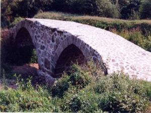 Bridge Courtioux