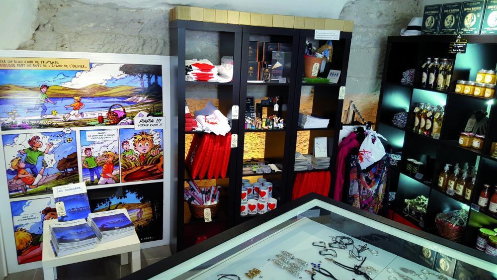 photos office de tourisme d 39 istres point information istres. Black Bedroom Furniture Sets. Home Design Ideas