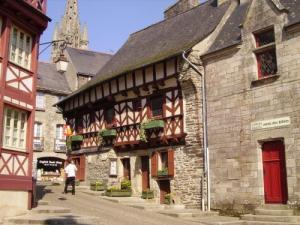 Josselin Historical Center