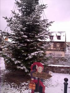 Christmas in Kaysersberg