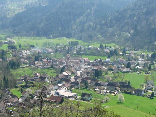 Kruth - Tourism, holidays & weekends guide in the Haut-Rhin