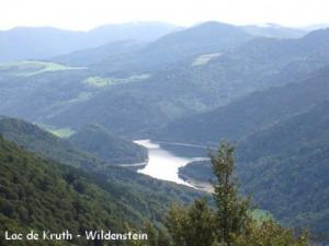 Lake Kruth - Wildenstein