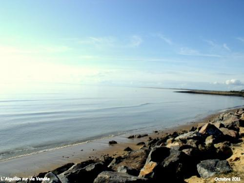 Photos l 39 aiguillon sur mer tourisme vacances week end - Office de tourisme de l aiguillon sur mer ...