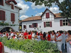 La bastide clairence guide tourisme vacances - Office de tourisme la bastide clairence ...