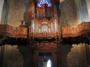 Abbaye de la chaise dieu monument la chaise dieu for Camping municipal les prades la chaise dieu