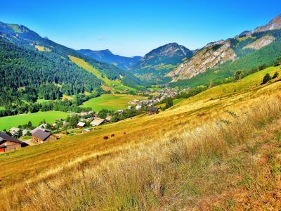 Villes villages de france tourisme vacances week end - Office tourisme la chapelle d abondance ...