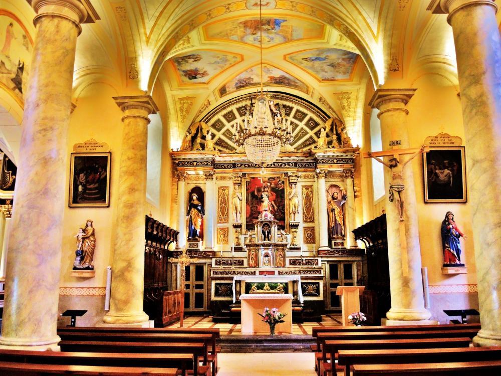 Photos la chapelle d 39 abondance tourisme vacances - Office tourisme la chapelle d abondance ...