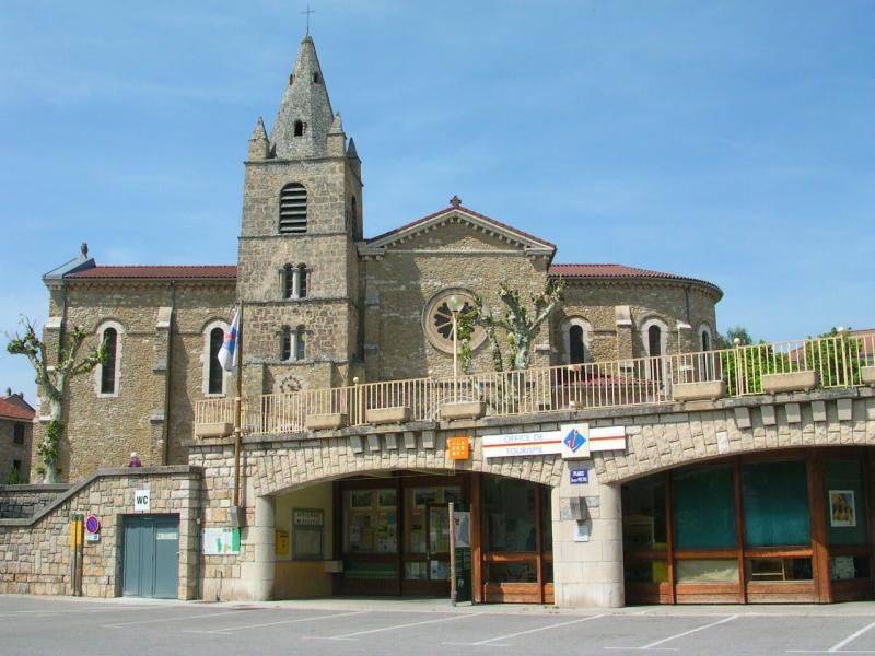 Office de tourisme de la chapelle en vercors point - Office tourisme la chapelle d abondance ...