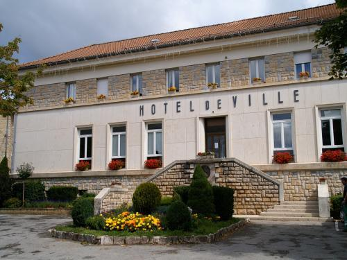 La Chapelle-en-Vercors - Tourism, holidays & weekends guide in the Drôme