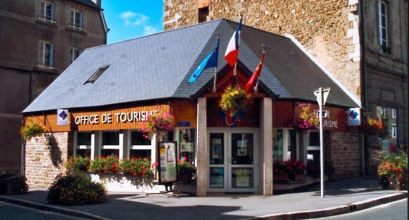 Office de tourisme de la fert mac point information for Piscine la ferte mace