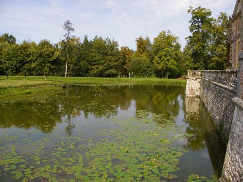 Photos la fert saint aubin tourisme vacances week end - Office de tourisme la ferte saint aubin ...