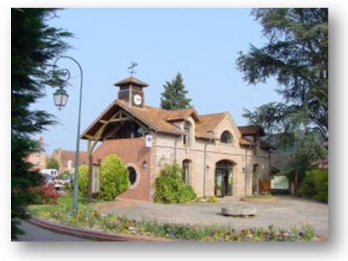 Office de tourisme des portes de sologne point - Office de tourisme la ferte saint aubin ...