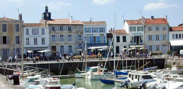 La Flotte - Tourism, holidays & weekends guide in the Charente-Maritime