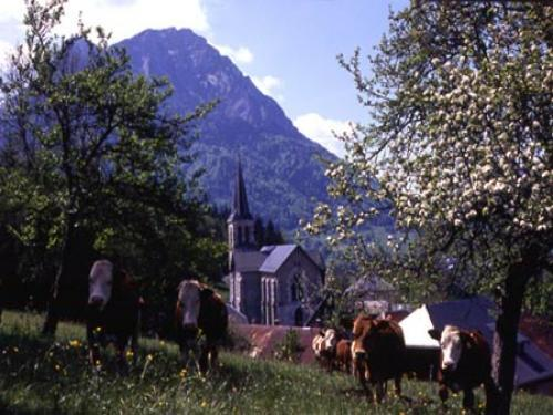 La Motte-en-Bauges - Tourism, holidays & weekends guide in the Savoie