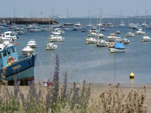 La Plaine-sur-Mer - Tourism, holidays & weekends guide in the Loire-Atlantique