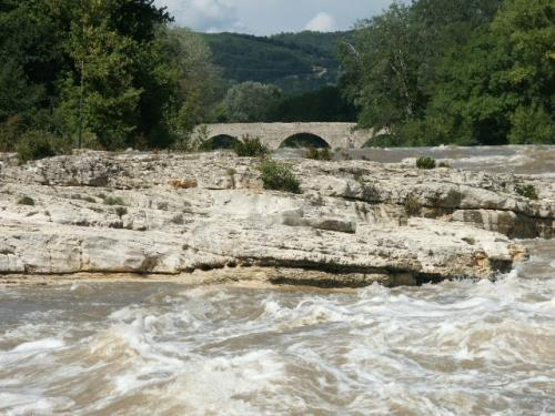 La Roque-sur-Cèze - Tourism, holidays & weekends guide in the Gard