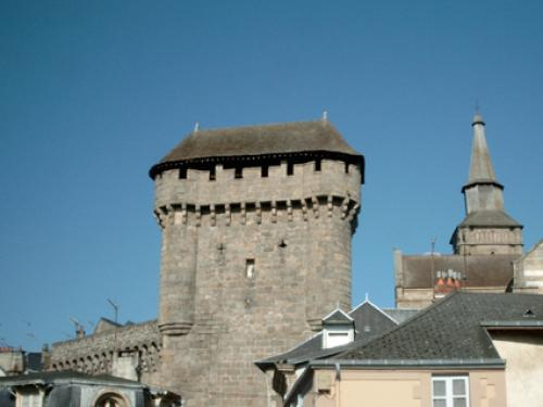 La Souterraine - Tourism, holidays & weekends guide in the Creuse