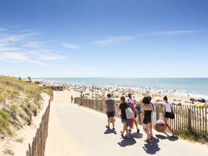 La tranche sur mer tourisme vacances week end - La tranche sur mer office de tourisme ...