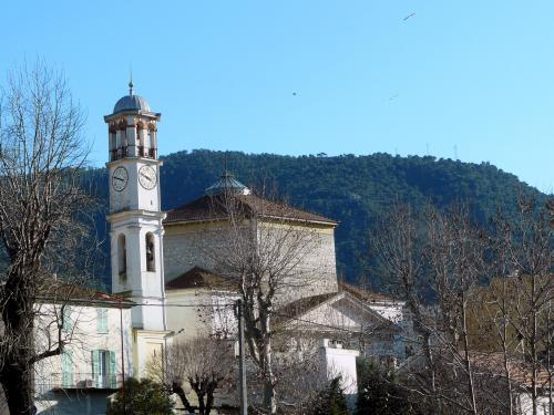 La Trinité - Tourism, holidays & weekends guide in the Alpes-Maritimes