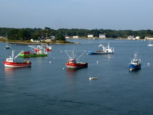 La Trinité-sur-Mer - Tourism, holidays & weekends guide in the Morbihan