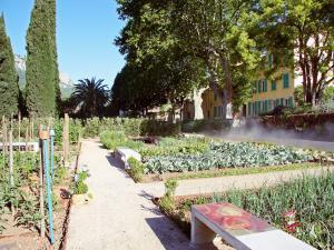 Giardino di Baudouvin - Luogo di svago a La Valette-du-Var