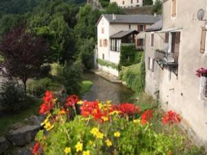 One of the most beautiful villages in the Monts de Lacaune