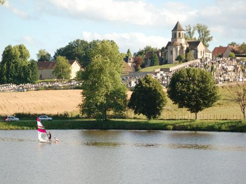Ladignac-le-Long - Tourism, holidays & weekends guide in the Haute-Vienne