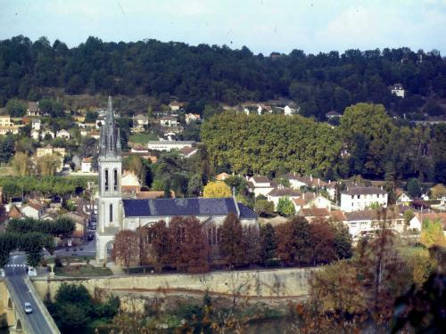 Lalinde - Tourism, holidays & weekends guide in the Dordogne