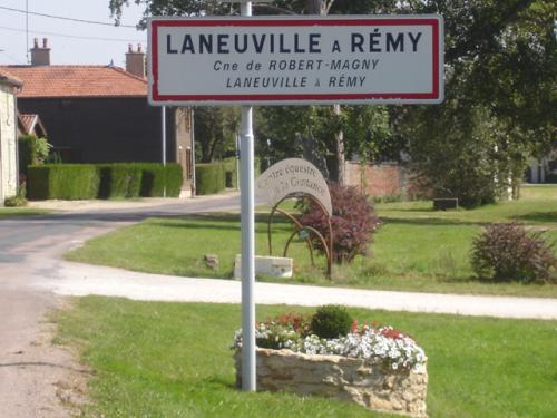 Laneuville-à-Rémy - Tourism, holidays & weekends guide in the Haute-Marne