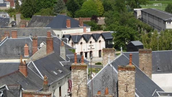 Langeais - Tourism, holidays & weekends guide in the Indre-et-Loire