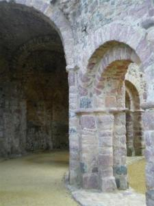 Part of the ambulatory