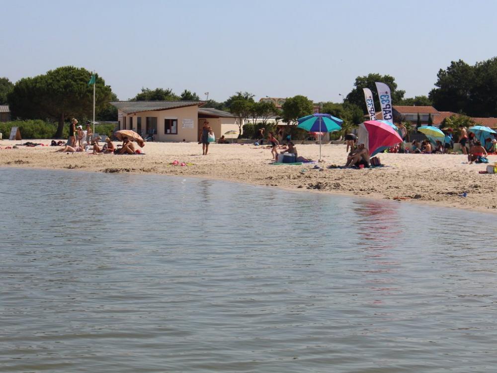 Photos lanton tourisme vacances week end for Bassin de baignade