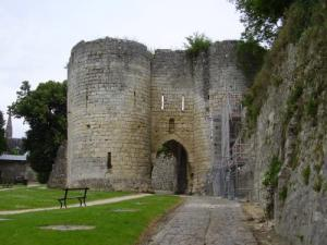 Gate of Soissons