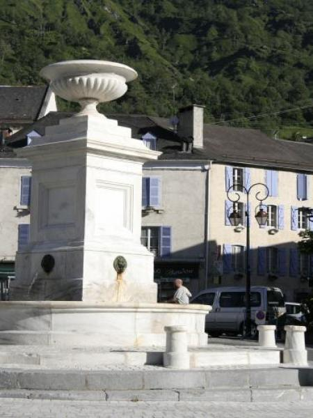 Laruns - Tourism, holidays & weekends guide in the Pyrénées-Atlantiques