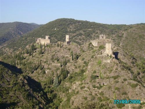 Lastours - Tourism, holidays & weekends guide in the Aude