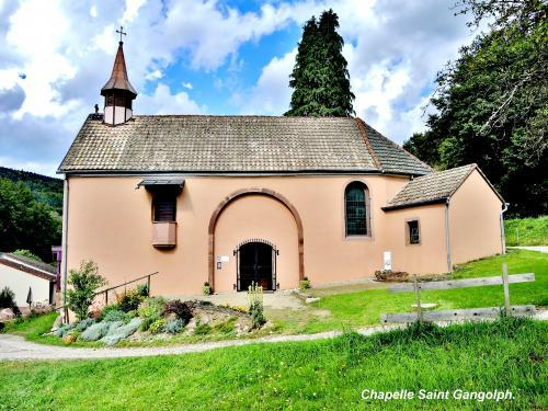 Lautenbach - Tourism, holidays & weekends guide in the Haut-Rhin