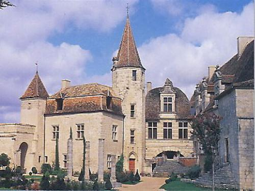 Lauzun - Tourism, holidays & weekends guide in the Lot-et-Garonne
