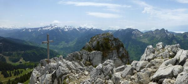 Le Biot - Tourism, holidays & weekends guide in the Haute-Savoie