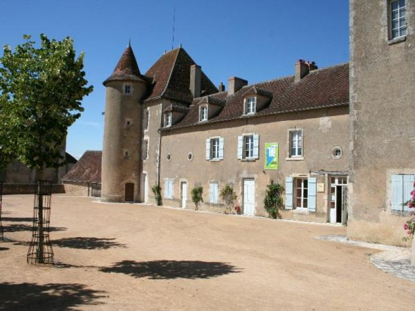 Le Blanc - Tourism, holidays & weekends guide in the Indre
