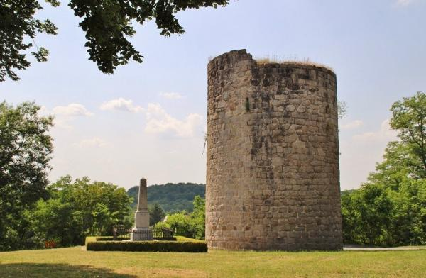 Le Bourdeix - Tourism, holidays & weekends guide in the Dordogne